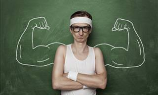 What Makes Your Muscles Grow? Find Out Here!