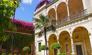 11 of the Most Recommended Attractions in Seville