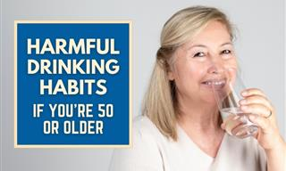 5 Bad Drinking Habits to Ditch In Your 50s and Onward