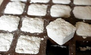 Homemade Dishwasher Tablets