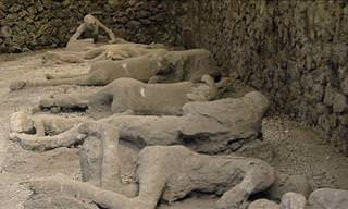 The Mystery of Pompeii an Intriguing Documentary