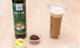 What Is MCT Oil, and Why Is It Good For You?