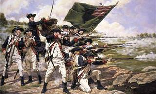Trivia Quiz: The American Revolution