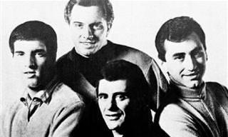 16 Great Songs by Franki Valli and the Four Seasons
