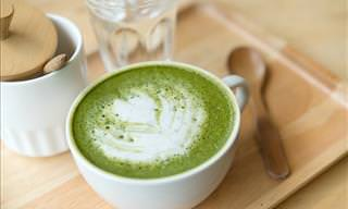 How to Make a Lovely Cup of Matcha