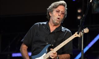 24 Great Songs by Eric Clapton