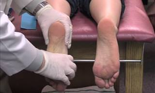 Get Rid of Plantar Fasciitis For Good!