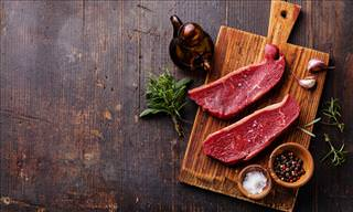 Red Meat Allergens Increase Heart Disease Risk