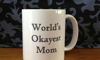14 Ingenious Mother's Day Gifts That Will Make You Chuckle
