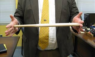 Corporal Punishment in Three Texan Schools