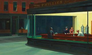 Edward Hopper An Artist That Captured the Beauty of People