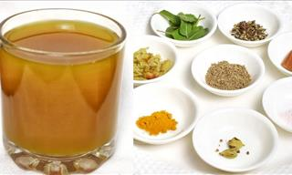 Try This Ayurvedic Drink to Boost Your Immune Health