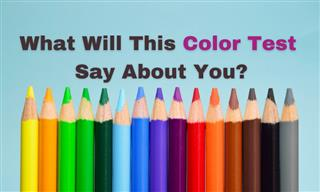 Test Yourself: What Will This Color Quiz Reveal About You?