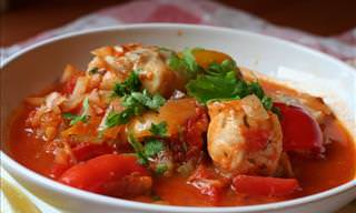 Recipe for a Delicious and Quick-to-Make Fish Stew