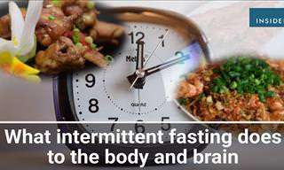 How Intermittent Fasting Affects Your Mind and Body