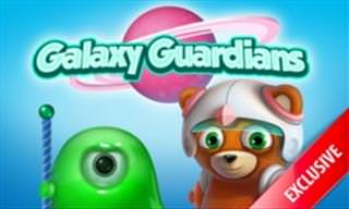 Game: Galaxy Guardians