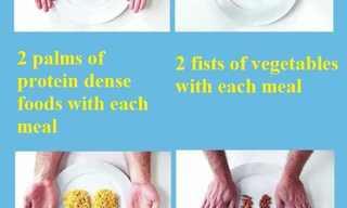 Calorie Control: A Simple Guide!