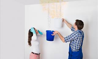 10 Tips to Make Cleaning Your Walls Easier