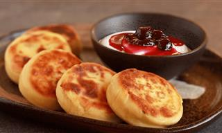 The Delightful Russian Breakfast You Never Knew About