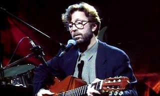Eric Clapton's Tears in Heaven