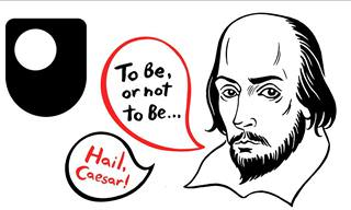 Shakespeare in the Original Language