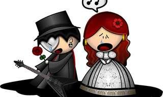 An Opera Lover's Heaven