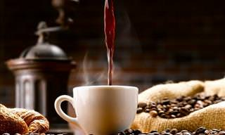 Hot Drinks May Increase Your Cancer Risk