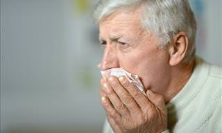 7 Coughs and What They Might Mean
