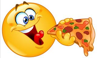 Punny Time: 42 Hilarious Pizza Puns!
