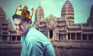 Joke: The Prince's Curse