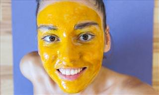 5 Turmeric-Based Facial Masks For Removing Hair