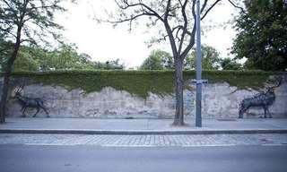 The Original Street Art of DALeast