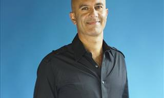Robin Sharma: The 10 Most Important Rules to Success