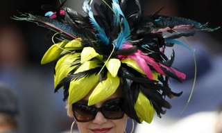 Hats Off to These Incredibly Outlandish Hats!