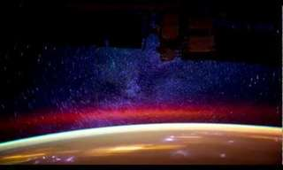 Such Beauty - Amazing NASA Video of Earth at Night!