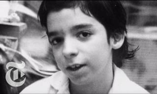 What You Didn't Know About David, the Bubble Boy