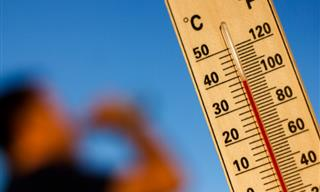 How to Keep Yourself Safe During Extreme Summer Heat