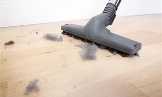 What Exactly Is DUST? The Answer Will Surprise You!