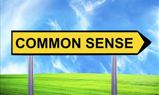 QUIZ: How Much Common Sense Do You Have?