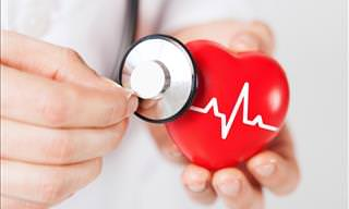 Essential Numbers You Need to Know for a Healthy Heart