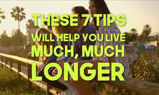 7 Invaluable Tips to Ensure Your Longevity