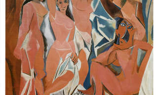 Abstract Beauty: What Makes Modern Art Famous?