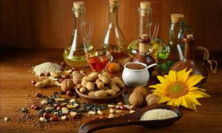 Cooking Tips: How to Choose the Best Cooking Oils for Every Task
