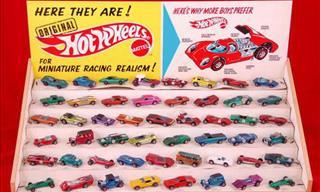Nostalgic Baby Boomer Products