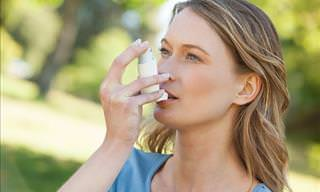 Is Asthma Causing Your Breathing Problems? Find Out Here!