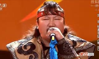 Mongolian Folk-Metal Music Group, Hanggai