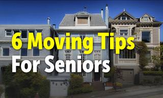 6 Moving Tips For Seniors