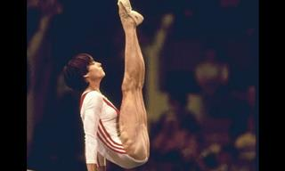 In Photos: 12 Utterly Weird Pics Of Olympic Athletes