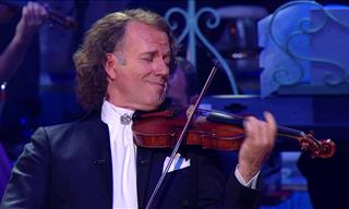 Andre Rieu in Full Concert Celebrating New York City