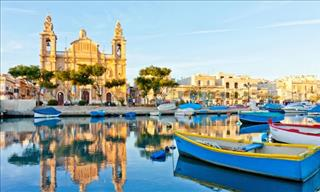 Visit 11 Stunning Locations in Malta With an Interactive Map